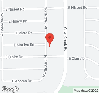 14813 N 23RD Place