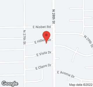 2731 E Hillery Drive