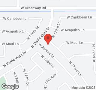 15148 N 172ND Lane