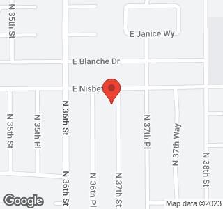 14838 N 37TH Street