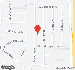 15021 N 29TH Avenue