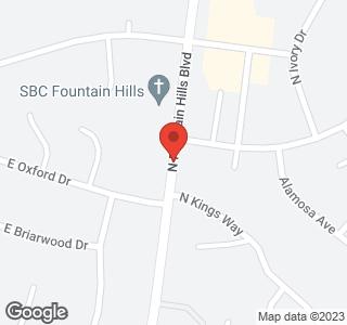 15047 N FOUNTAIN HILLS Boulevard