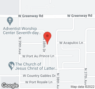 15051 N 38TH Drive