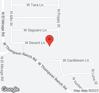 12117 W DESERT Lane