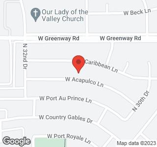 3126 W ACAPULCO Lane
