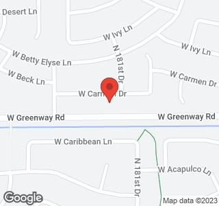 18165 W Carmen Drive