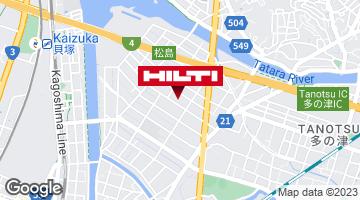 Get directions to 佐川急便株式会社 東福岡店