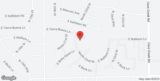 2205 E LINDA Court Phoenix AZ 85022