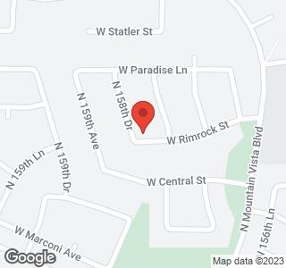 16167 N 158TH Drive