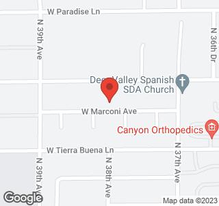 3754 W MARCONI Avenue