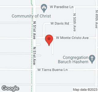 15842 N 50TH Drive