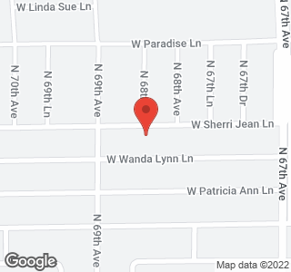 6821 W SHERRI JEAN Lane