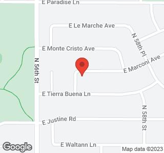 15829 N 57TH Street