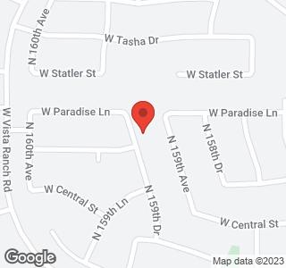 16143 N 159TH Drive