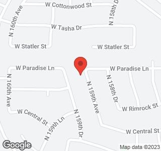 16192 N 159TH Avenue