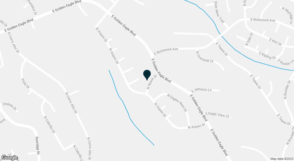 16012 N NYACK Drive Fountain Hills AZ 85268