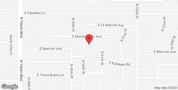 5008 E MARCONI Avenue Scottsdale AZ 85254