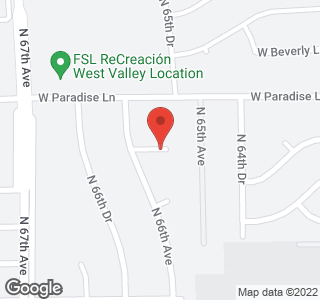 6525 W DAVIS Road