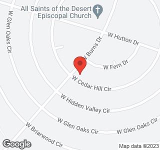 9510 W CEDAR HILL Circle