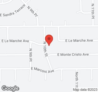 16015 N 10TH Street