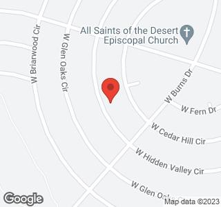9606 W HIDDEN VALLEY Circle