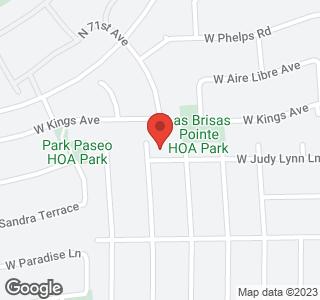 16247 N 71ST Avenue