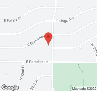 16226 N 54TH Street