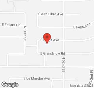 5119 E KINGS Avenue