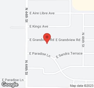 4431 E Grandview Road