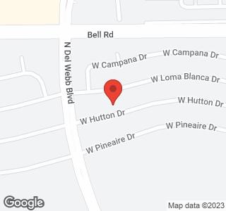 10630 W HUTTON Drive