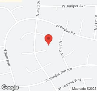 3326 W AIRE LIBRE Avenue
