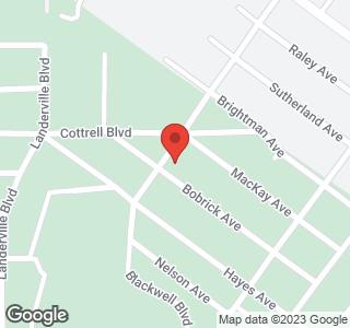 17600 Bobrick Avenue