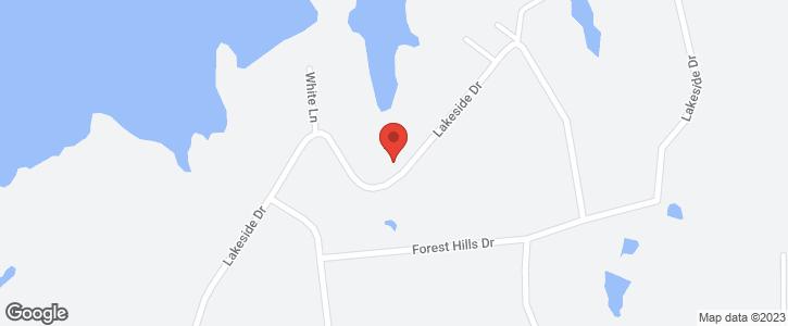 7555 Lakeside Drive Appling GA 30802