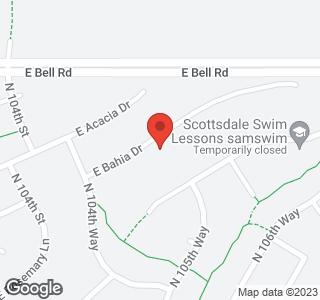 10531 E BAHIA Drive