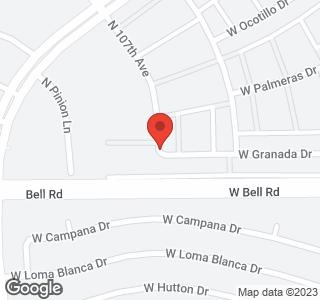 17022 N 107TH Avenue