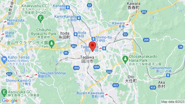 福岡県田川市