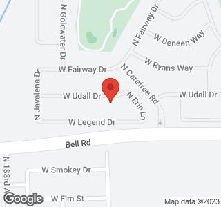 18031 W UDALL Drive