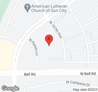 17214 N 107TH Avenue