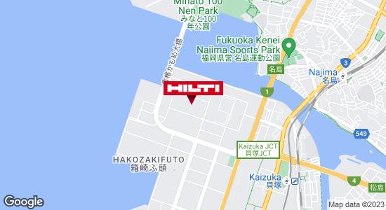 Get directions to 佐川急便株式会社 天神店