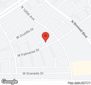 10514 W PALMERAS Drive