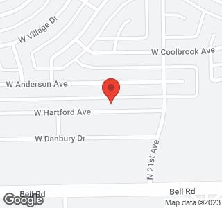 2138 W HARTFORD Avenue