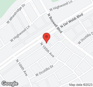 17469 N 105TH Avenue