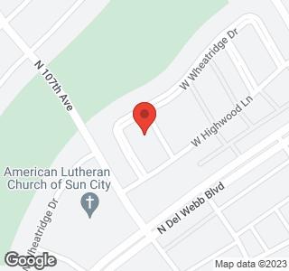17460 N 106TH Avenue