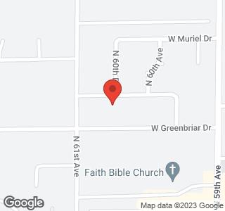 6025 W CAMPO BELLO Drive
