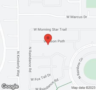14617 W BISON Path