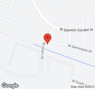 13547 W GEMSTONE Drive