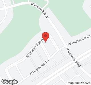 17621 N 105TH Avenue
