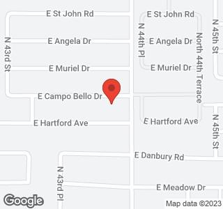 4385 E CAMPO BELLO Drive