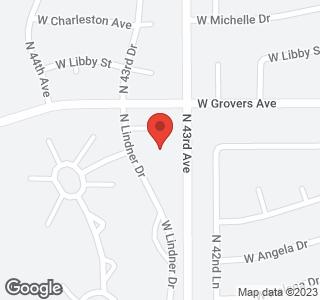 17631 N LINDNER Drive