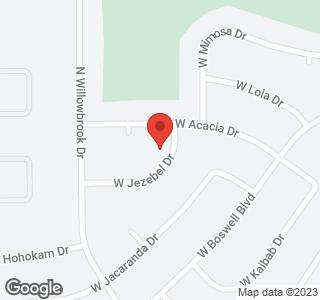 10906 W JEZEBEL Drive